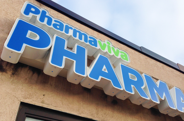 Pharmaviva Pharmacy