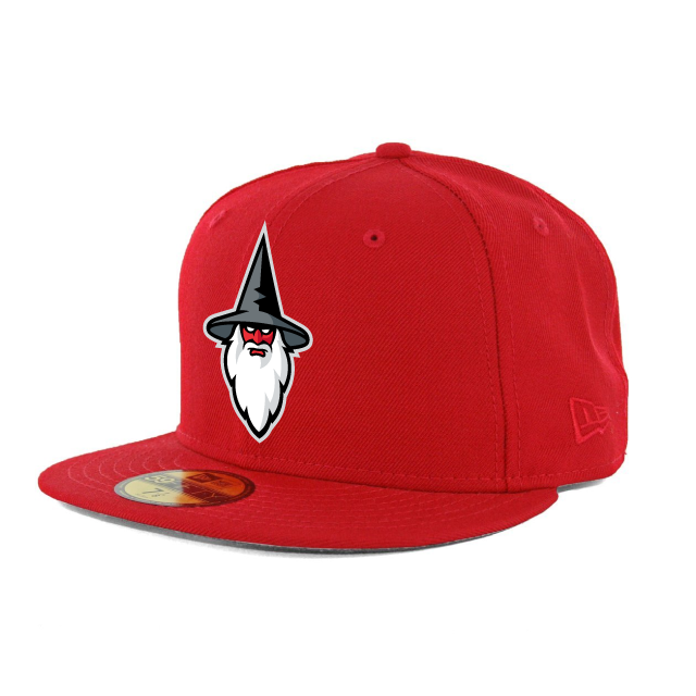 Welland Wizards Apparel