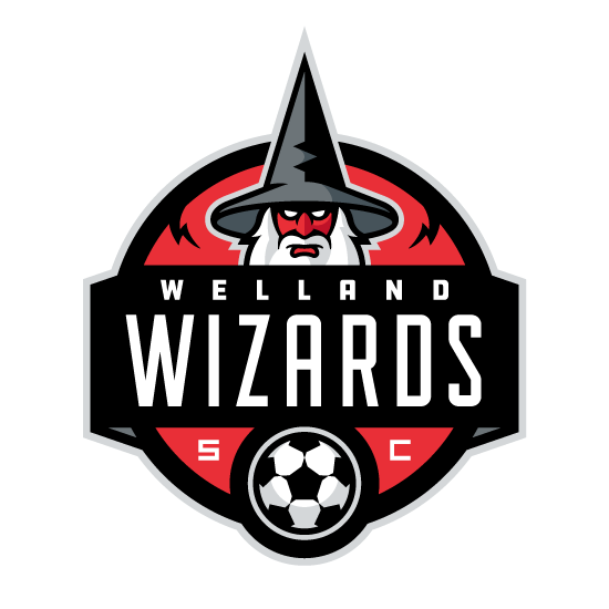 Welland Wizards Logo